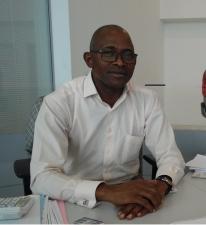 Kibangula Olivier